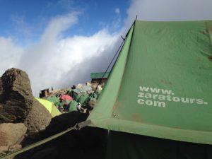 Zara tours, Kilimanjaro