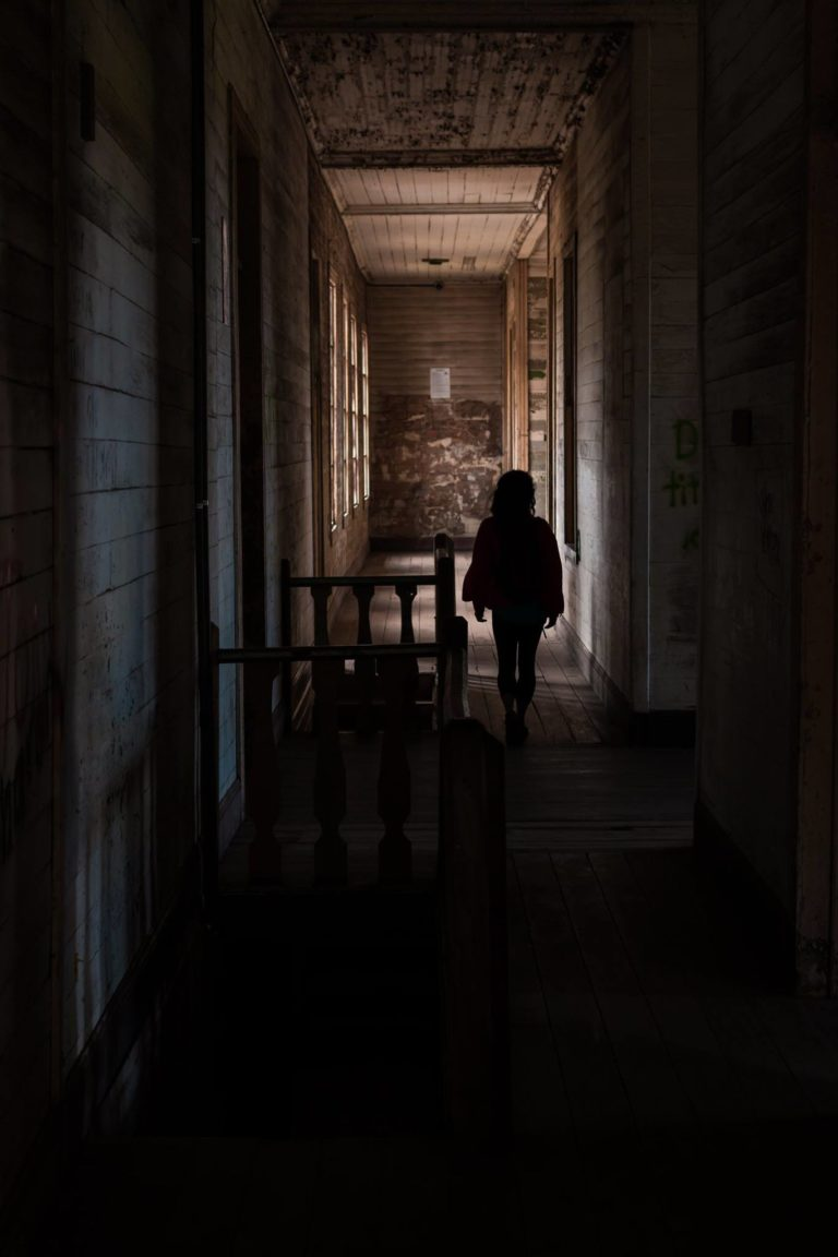 Hunting for Ghosts in Costa Rica, the Fica Sanatorio Durán