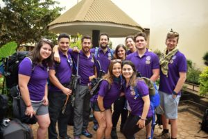 Charity Climb Kilimanjaro
