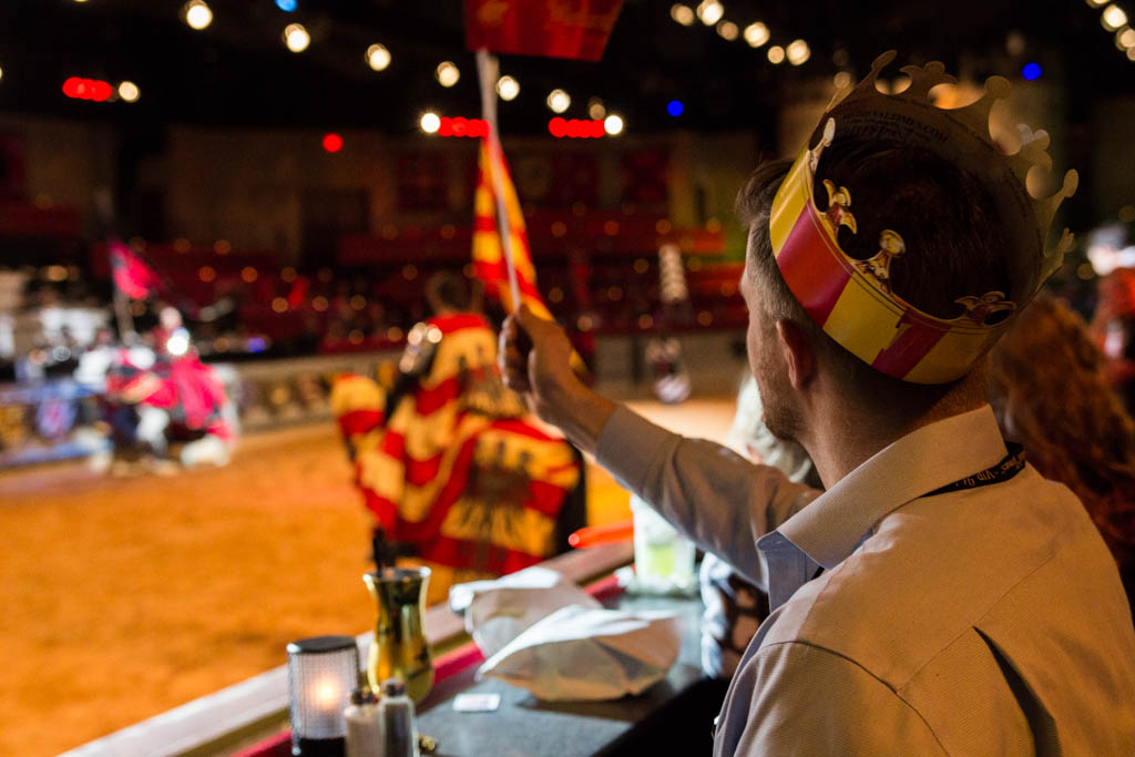 Medieval Times Dinner and Tournament: A night of nostalgia, entertainment, and fun