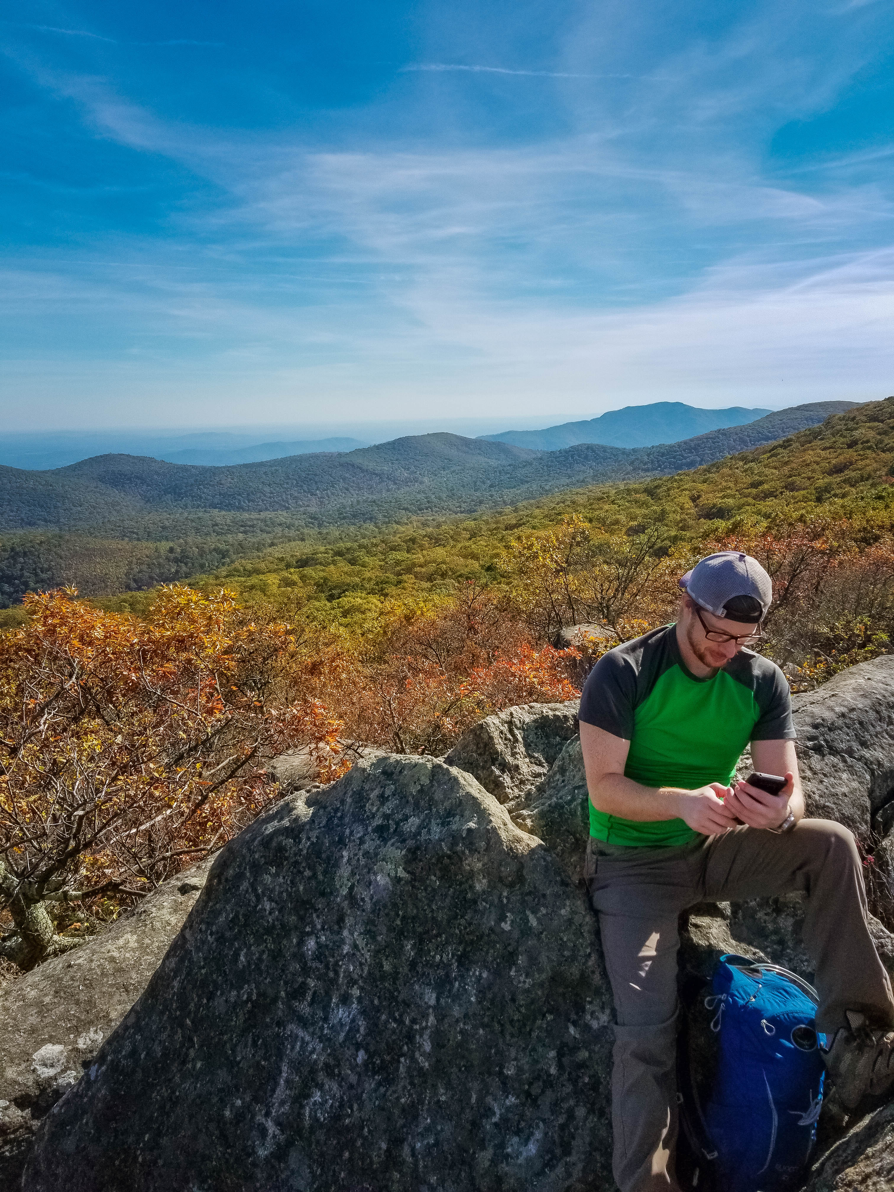 Four of the Best Shenandoah National Park Hiking Trails
