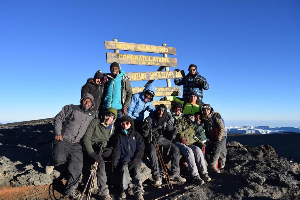 Kilimanjaro Zara tours
