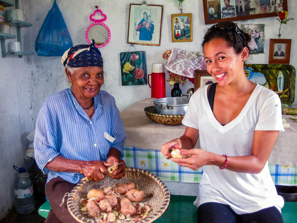 Cape Verdean Food and Morabeza: 10 Traditional Dishes You Must Try