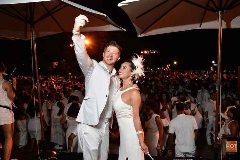 Dîner en Blanc DC: Guide to Everything you Need to Know for a Memorable Experience