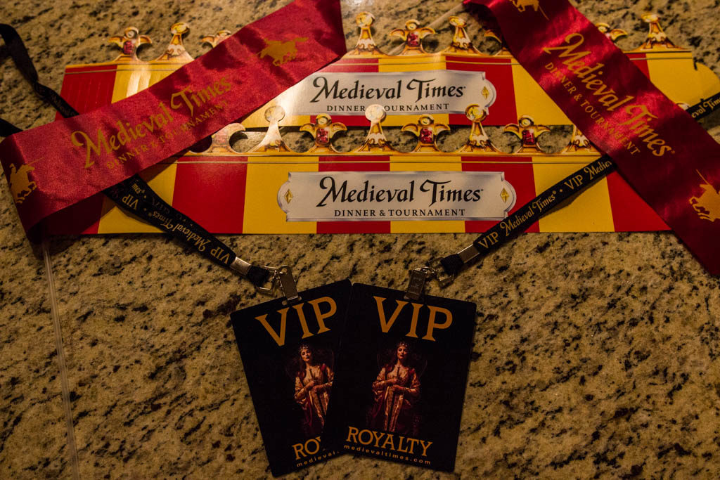 Medieval Times Maryland Review