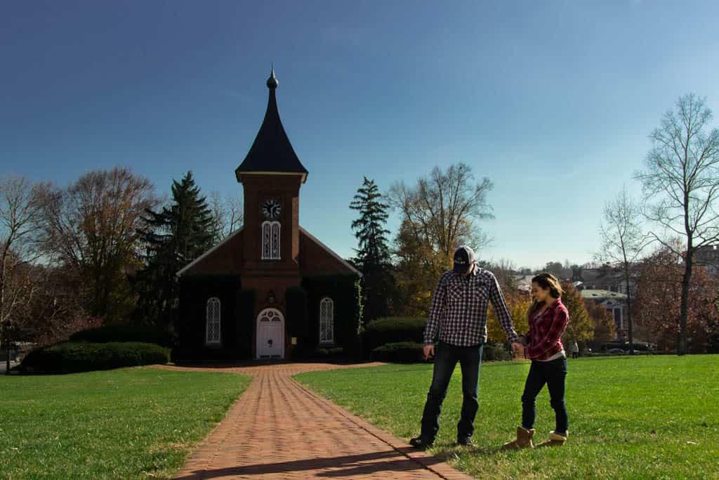Lexington, Virginia: 12 of the Best Adventures, Activities, and Attractions