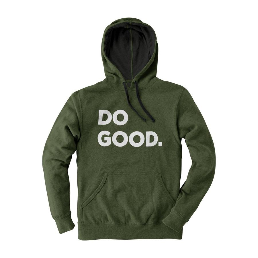 Hoodie Best Gifts for adventure travelers that actually give back