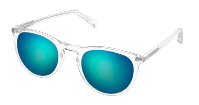 Warby Park Sunglasses charitable gift