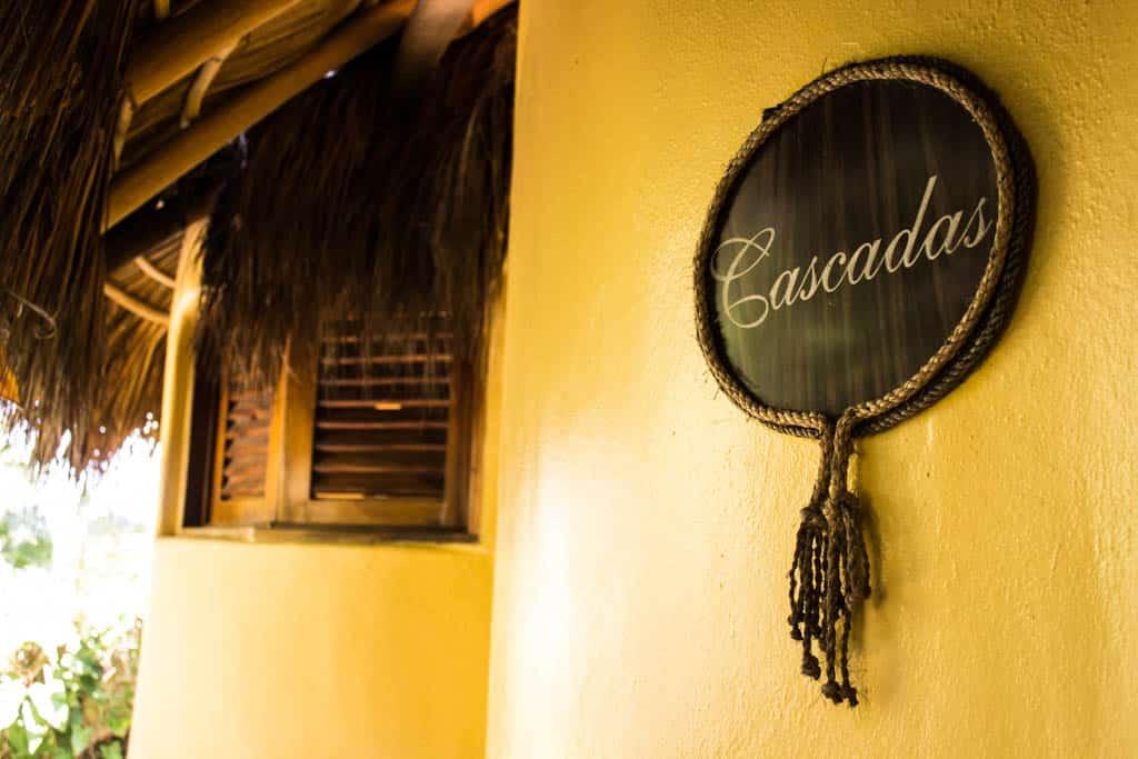 Cascadas Villa at Villa Amor, Sayulita Mexico