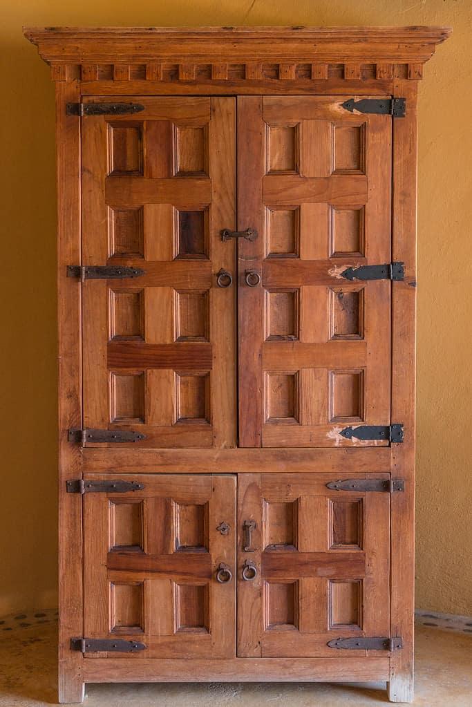 The details in Villa Amor