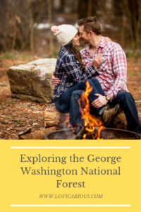 George Washington National Park Adventures