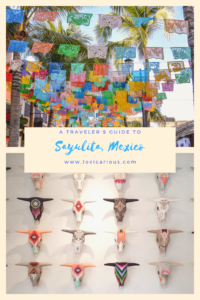 Things to do in Sayulita, Mexico