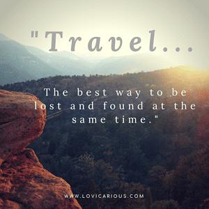 Best travel quotes https://www.lovicarious.com