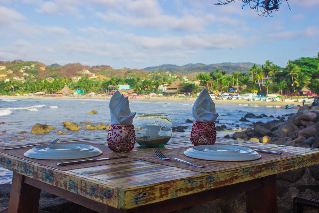 Si Senor by Villa Amor Sayulita, Mexico