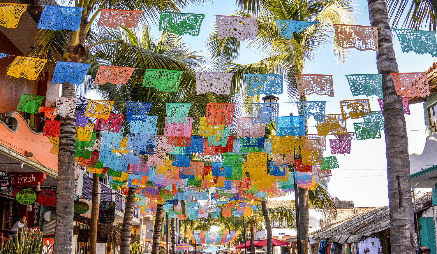 Sayulita, Mexico: A Traveler's Guide