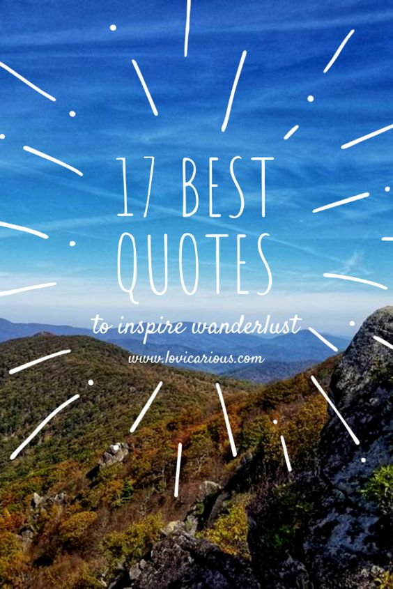 Best travel quotes https://www.lovicarious.com