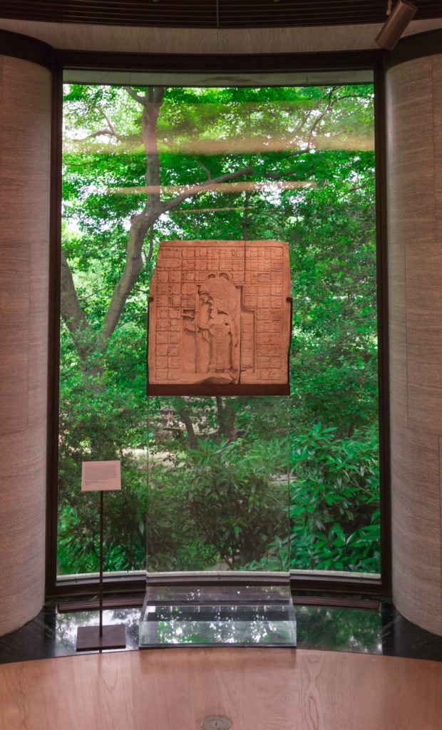 Dumbarton Oaks, museum Washington DC