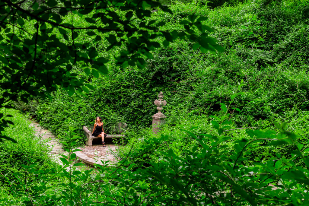 Dumbarton Oaks, Hidden gems Washington DC