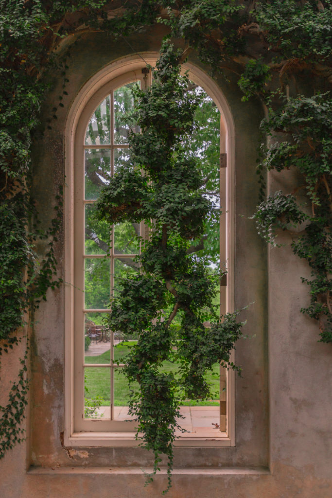 Dumbarton Oaks, Washington DC