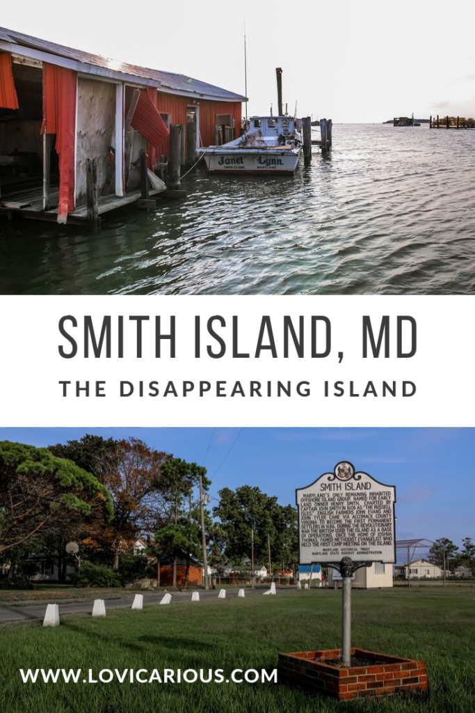 Pinterest Smith Island Maryland