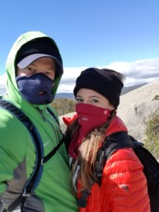 Best Adventure Travel Gear  - Airhole Facemask