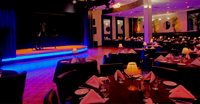 Things to do in Alexandria: Carlyle Club