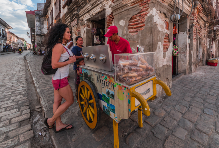 Filipino Street Food: 15 Must eats for the Traveling Foodie