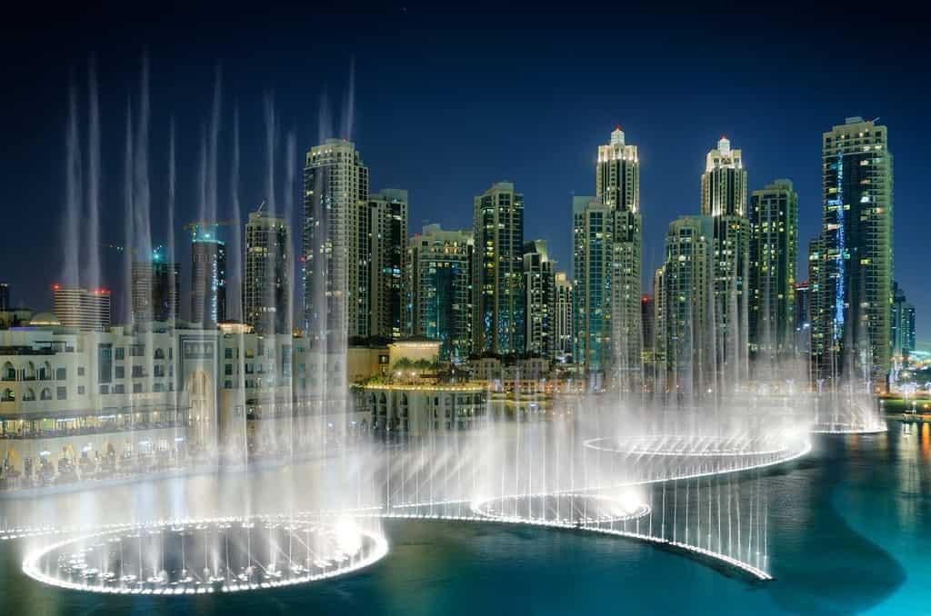 Dubai Budget Cheap things to do