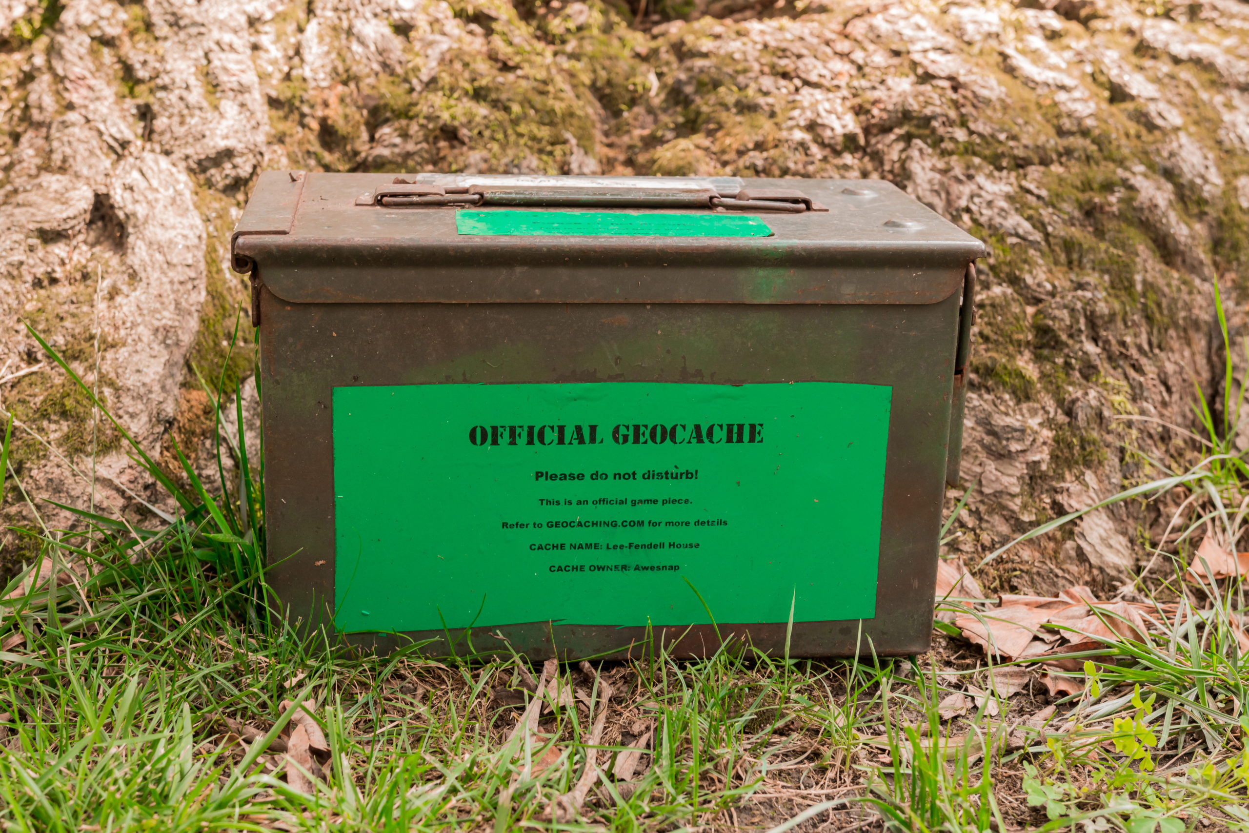 Geocaching Basics: A Simple Guide for Beginners