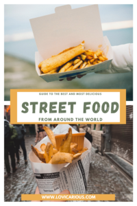 Best STreet Food Around Wolrd Lovicarious