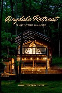 Airydale Retreat