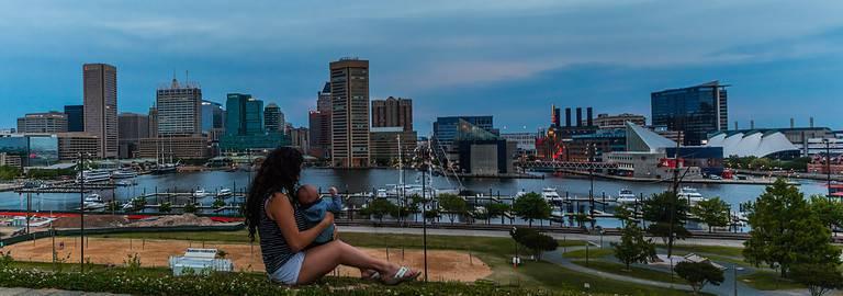 Baltimore Inner Harbor: 10 Best Adventures, Activities, and Attractions